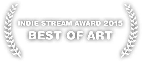 INDIE STREAM AWARD 2015 BEST OF ART